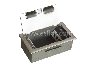 Functional Electrical Floor Box