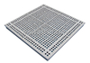 20% Ventilation Aluminium Air-Flow Raised Access Floor