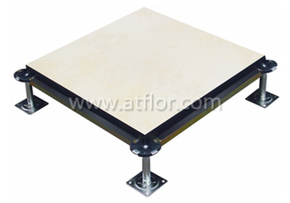 Ceramic Coated Wood Core Raised Access Floor