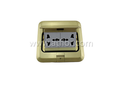 Floor Outlet Box