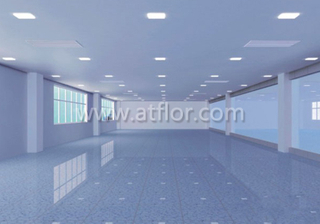 Antistatic PVC Floor