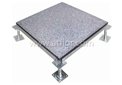 Granite Steel Raised Access Floor