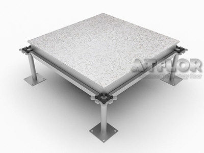 Aluminum Raised Floor